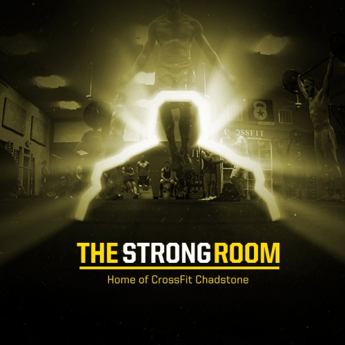 THE STRONG ROOM-MLB Design-Design Identity Campaign Brand Development Apparel