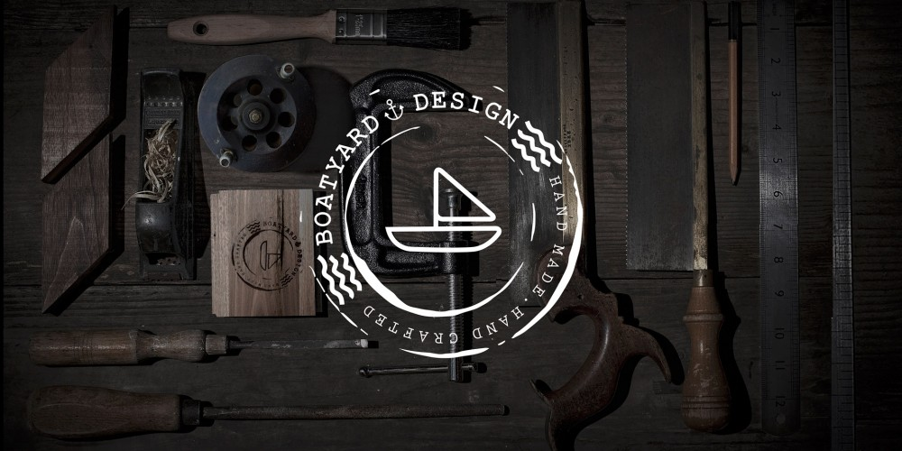 BOATYARD Furniture Design Identity Brand Development Mlb Design